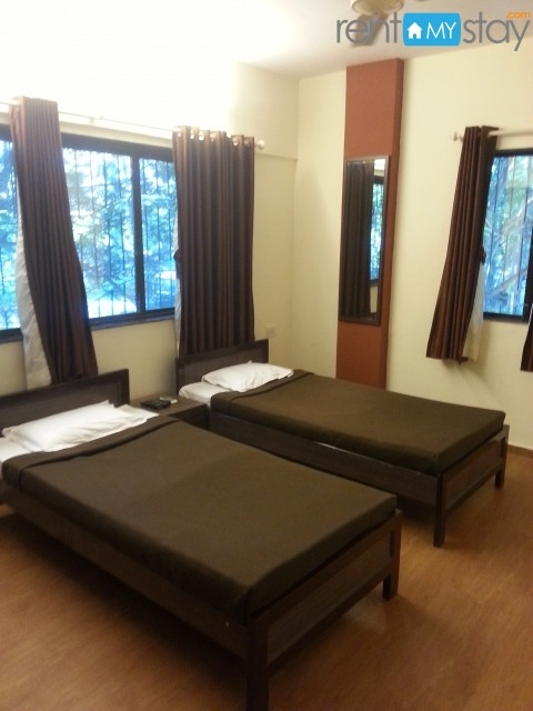 Furnished Room near Goregaon East