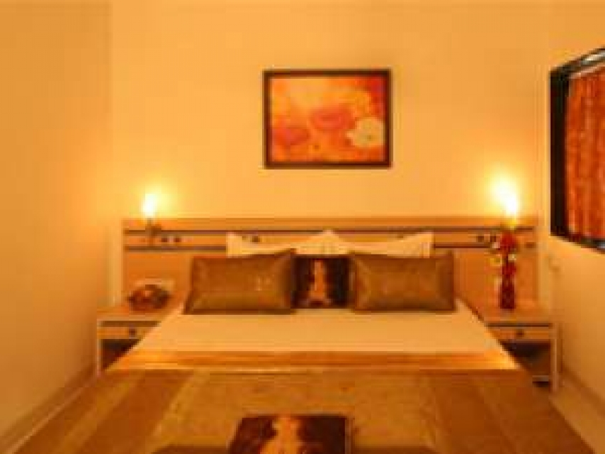 1BHK apartment @ Andheri E