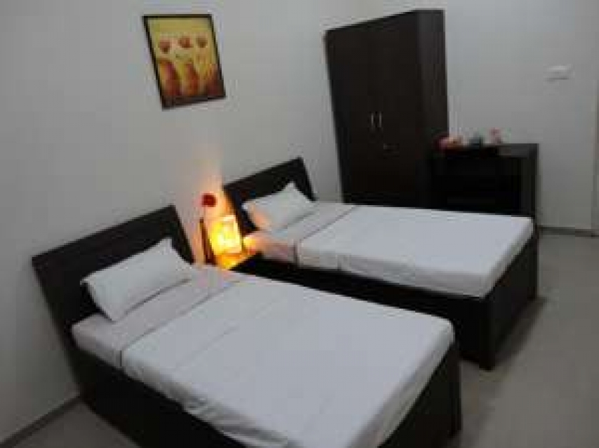 3BHK Shared Apartment in Goregaon (East)