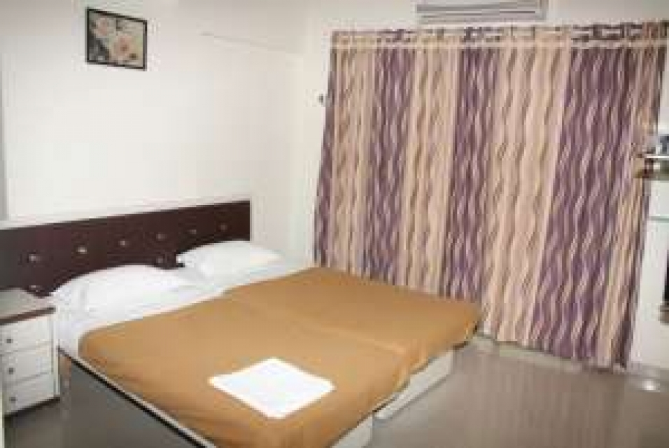 Furnished Service Apartment in Andheri