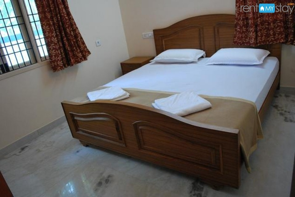 Service Apartment in VADAPALANI