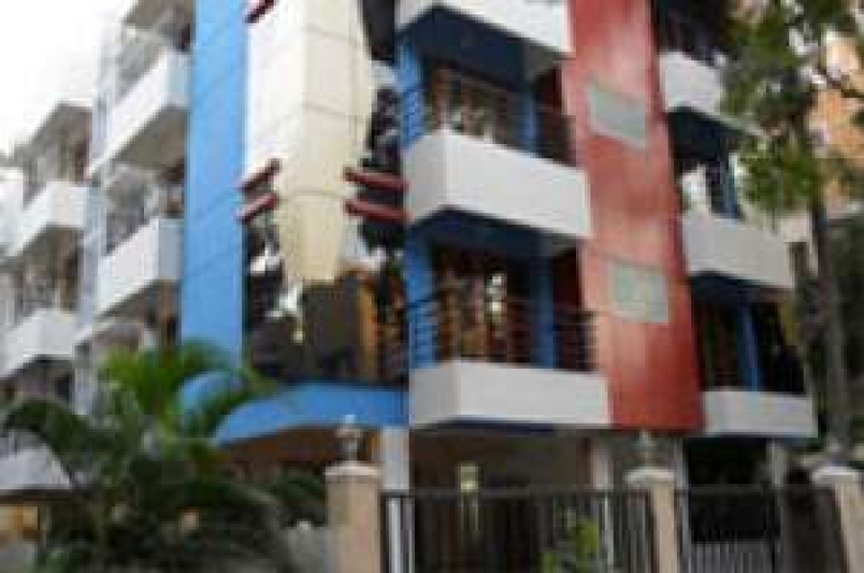 Deluxe Service apartment in Adyar