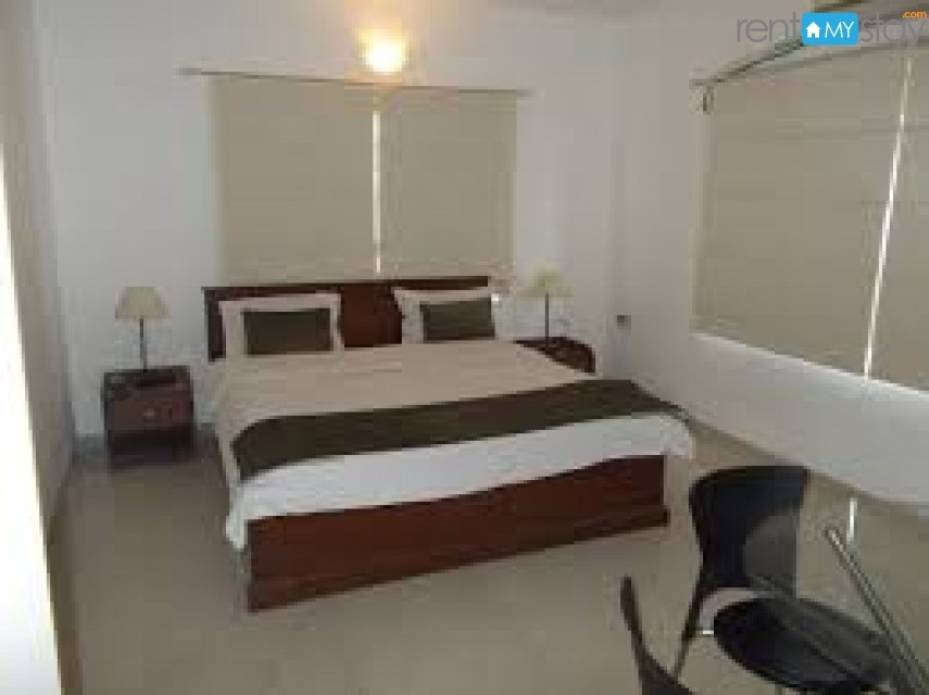 Beautiful Deluxe Double Room