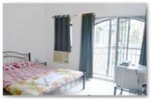 Fully furnished apartment in pune