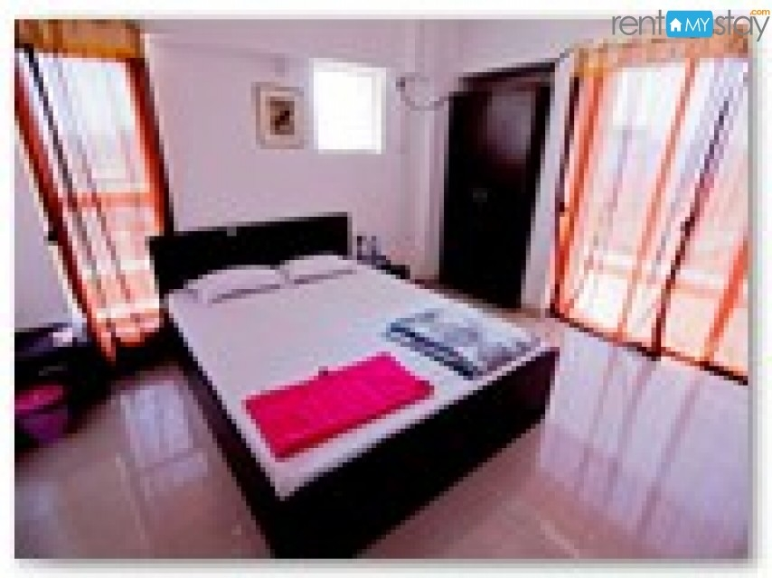 Great service apartment for cool stay