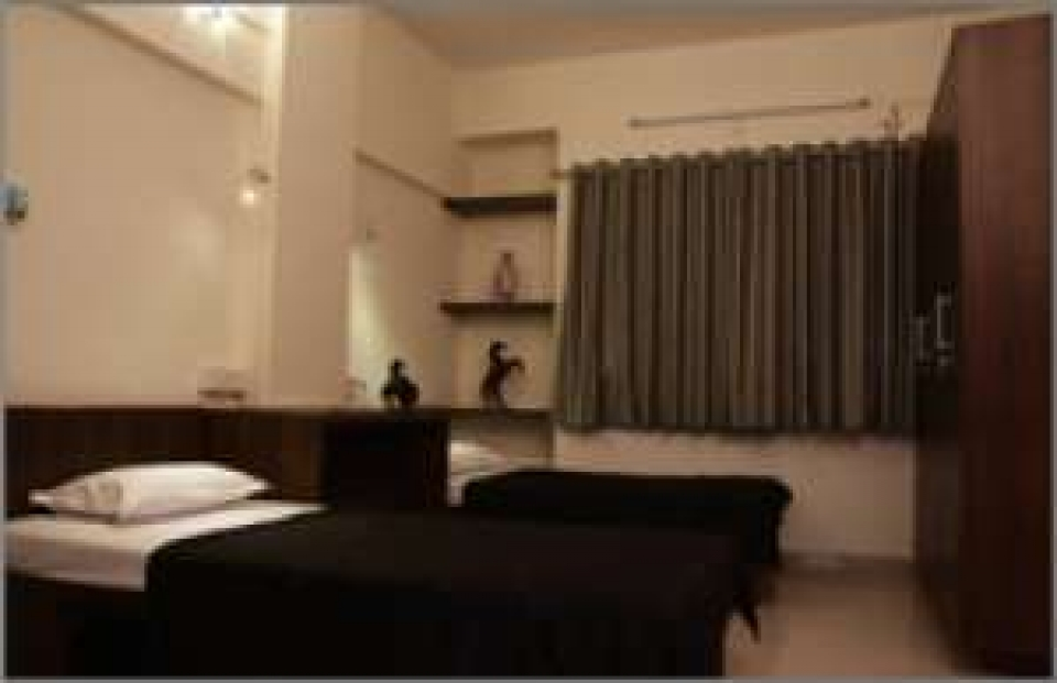 3 BHK Apartment in pune