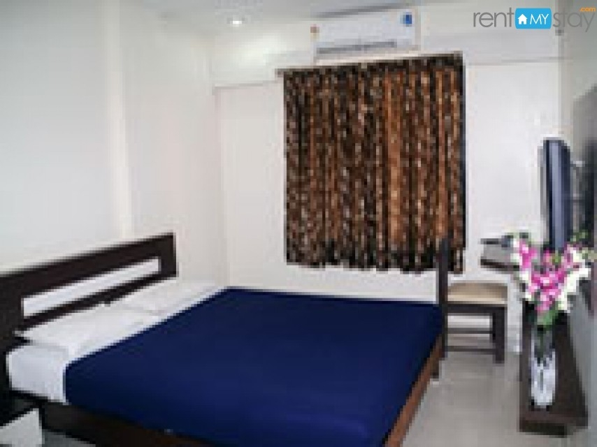 Beautifully furnished Deluxe in Pune