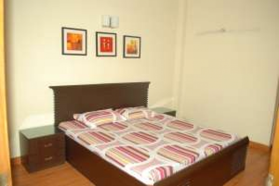 Lovely furnished for cool stay in Delhi