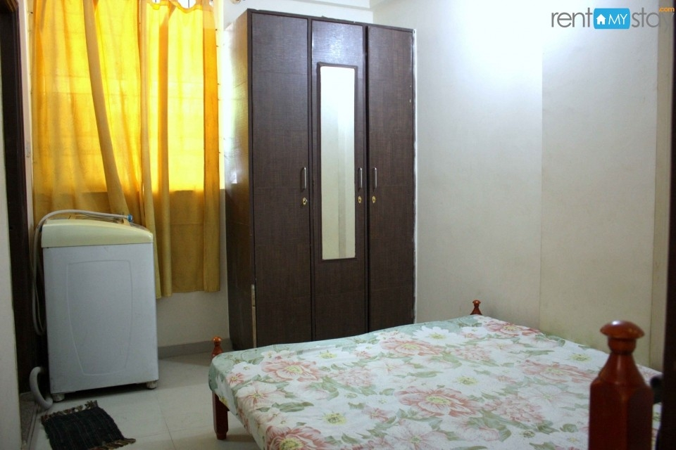 Furnished 2BHK Apartment Near Koramangala in HSR Layout/image5