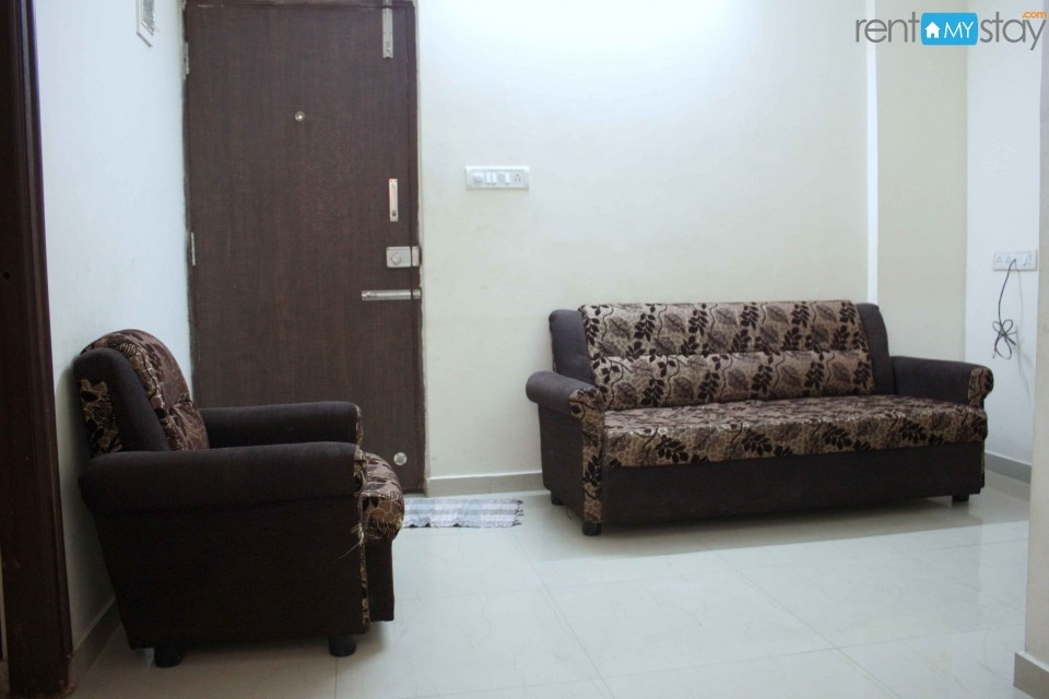 Furnished 2BHK Apartment Near Koramangala in HSR Layout/image6