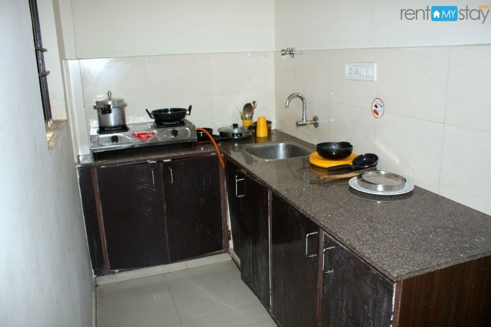 Furnished 2BHK Apartment Near Koramangala in HSR Layout/image9