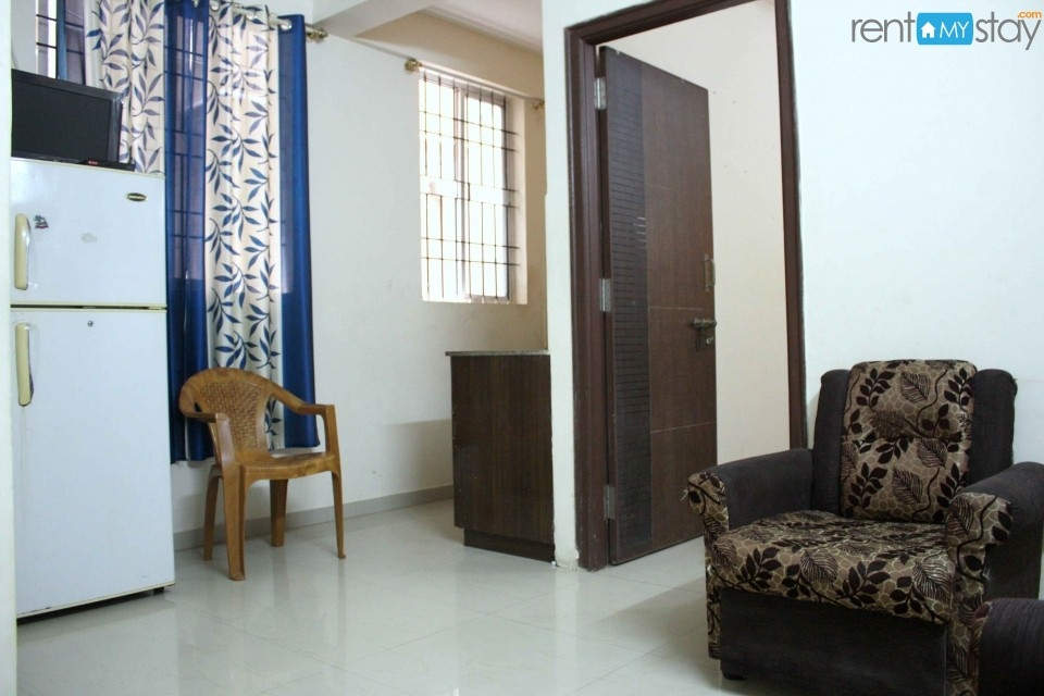 Furnished 2BHK Apartment Near Koramangala in HSR Layout/image14