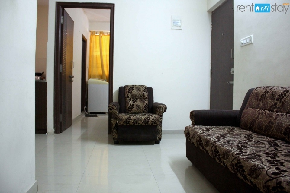 Furnished 2BHK Apartment Near Koramangala in HSR Layout/image15
