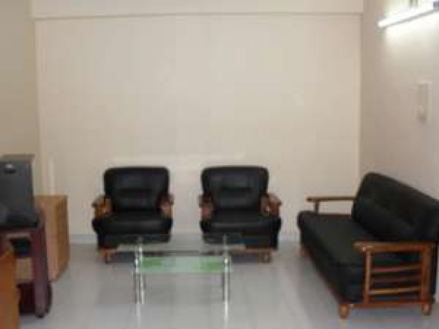 Fully Furnished 2 BHK Apartment