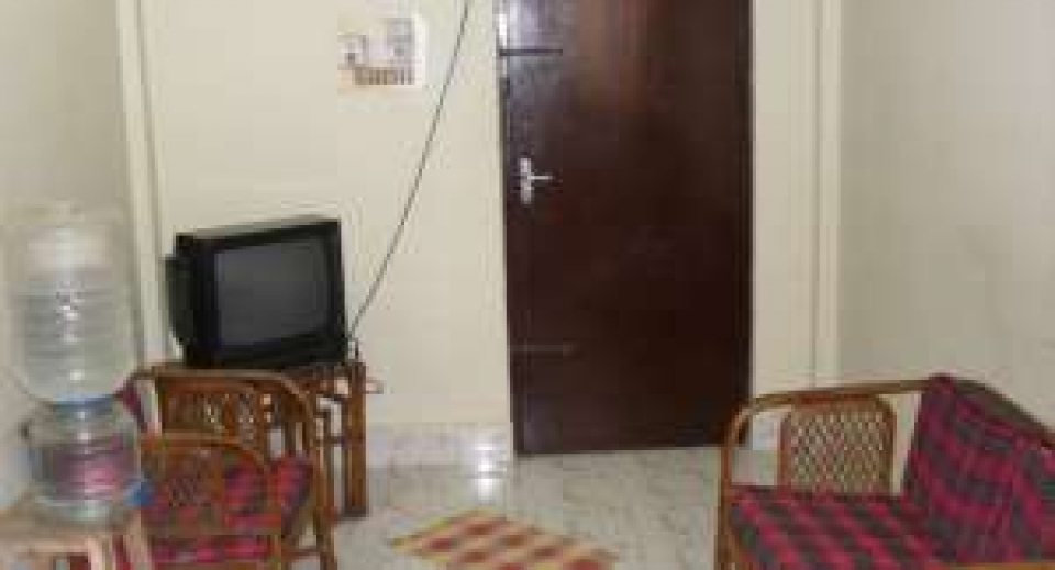 1 BHK Furnished Apa\