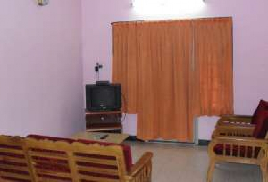 Fully Furnished Service Apartment