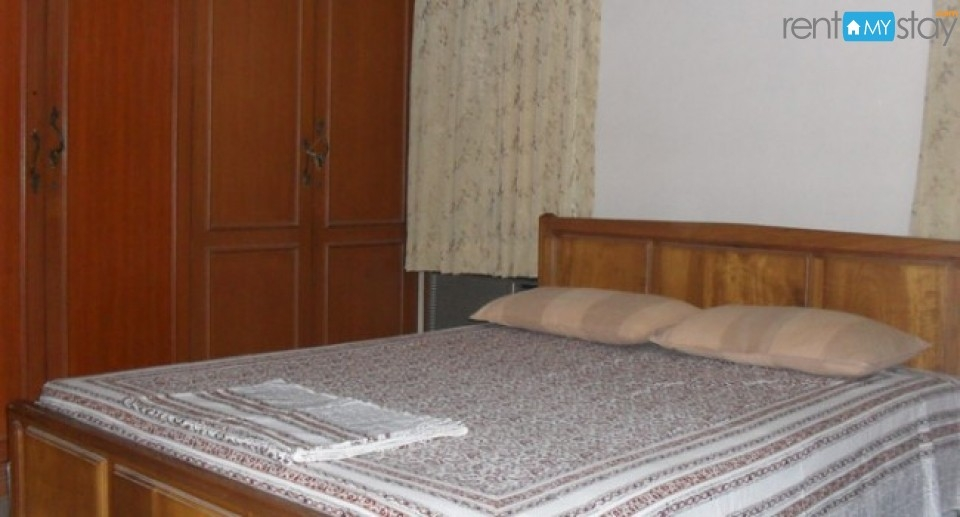 2 BHK Fully Furnished Apartment