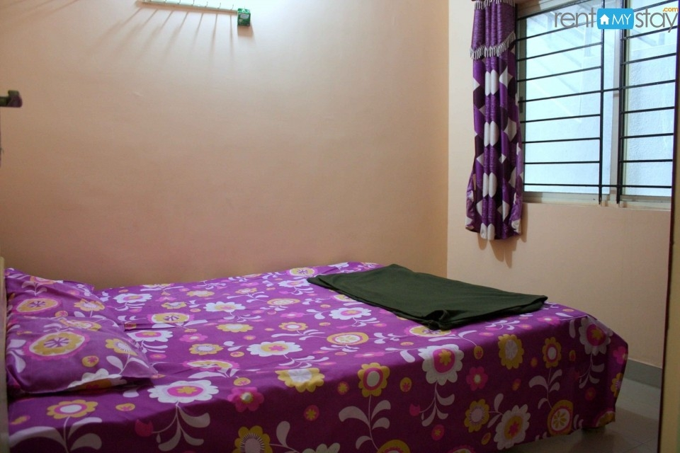Furnished 1 BHK Aprtment in HSR Layout in HSR Layout/image7