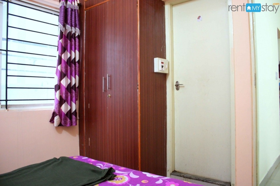 Furnished 1 BHK Aprtment in HSR Layout in HSR Layout/image9