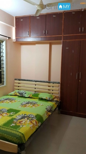 Serviced 1BHK Apartment near HSR BDA Complex in HSR Layout/image5