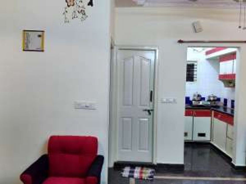 Furnished 2BHK opposite to NIFT College