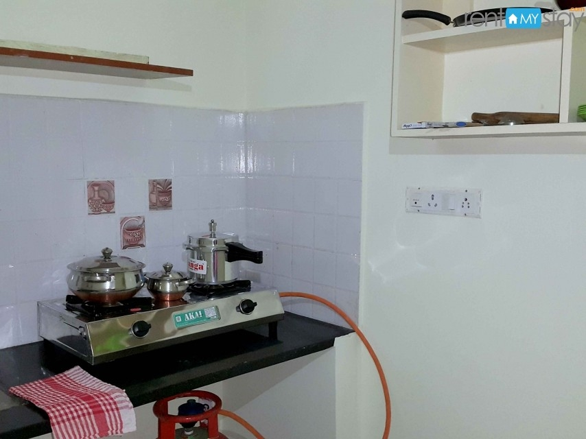 Furnished Apartment Near St John Medical College In Btm Layout Alt Service Apartment