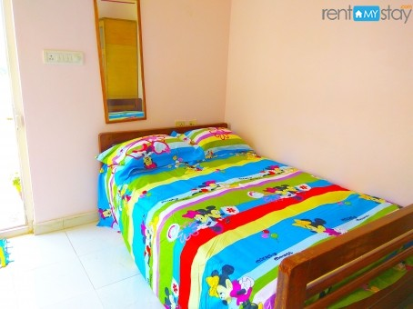 Budget Fully Furnished Studio in HSR