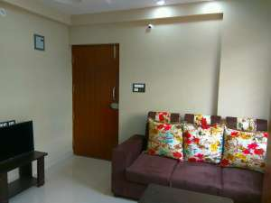 1BHK Apartment Near Forum Mall
