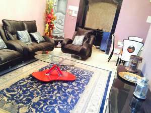3BHK Fully Furnished Apartment In Thane