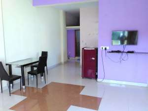 Fully Furnished 2 BHK