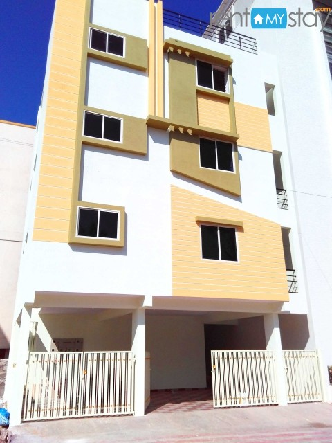 Furnished 2 BHK near Ozone Tech park in Singasandra/image7