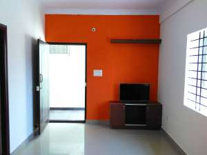 Furnished 2 BHK good for  Wipro, TCS emp