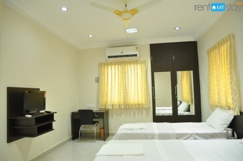 Gasthof Stay Serviced Apartment