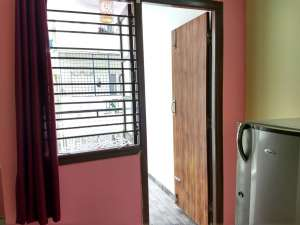 Fully Furnished 1BHK Apr opp Agara Lake