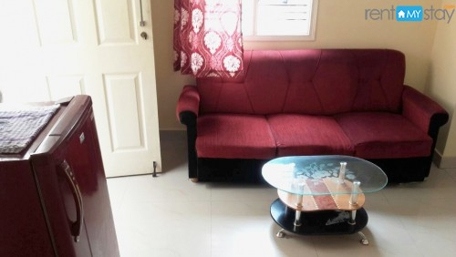 Fully Furnished 1BHK Near Fortis, Apollo