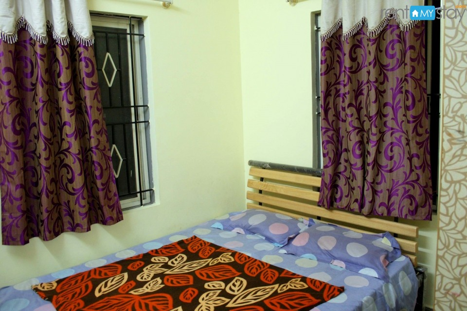 Budget Furnished 2 BHK Apartment in HSR in HSR Layout/image2