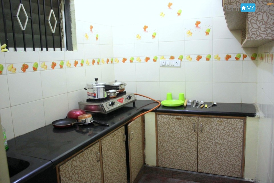 Budget Furnished 2 BHK Apartment in HSR in HSR Layout/image4