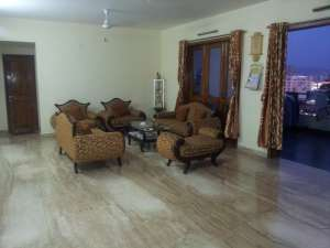 2BHK Apartment on rent Marvel Diva Magarpatta Pune